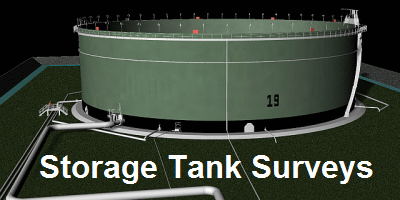 Merrett Survey Limited - Storage tank surveys
