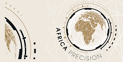 Merrett Survey Limited - Africa Precision