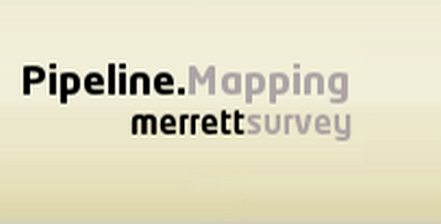 Pipeline mapping surveys
